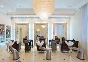 Что необходимо купить для открытия салона красоты от компании «Бьюти Мебели»?
